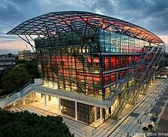 Palazzo dei congressi Riccione